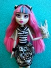 Monster High Doll Rochelle Goyle