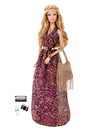 Barbie Festival - The Barbie Look